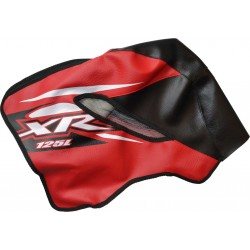 Xr 125 L - #THG 19 E-N - FMX Covers - 3