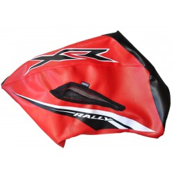 Funda Cubre tanque Honda XR 150 L Rally FMX COVERS - #THG 5 E-R -... - 1