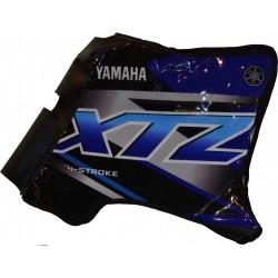 XTZ 125 - #TYG 51 P - FMX Covers - 6