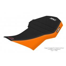 Funda Asiento KTM 505 SX Plisada FMX COVERS - Plisada - FMX Covers - 12