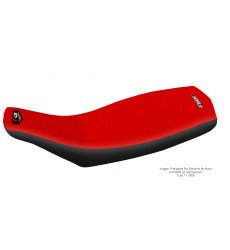 Funda Asiento JIANSHE 125 GY-2 - JS 125 6B- E Total Grip FMX COVERS