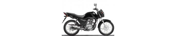 CG 150 Viejo