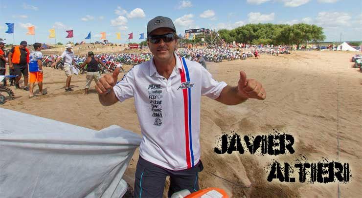 Javier Altieri